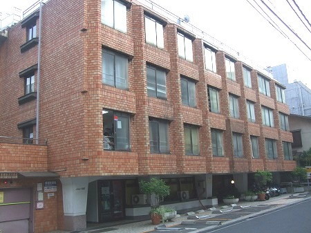 バルミー赤坂407号室