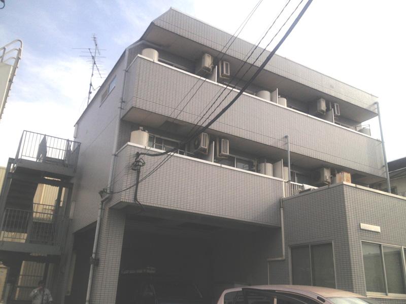 石神井グリーンビル304号室