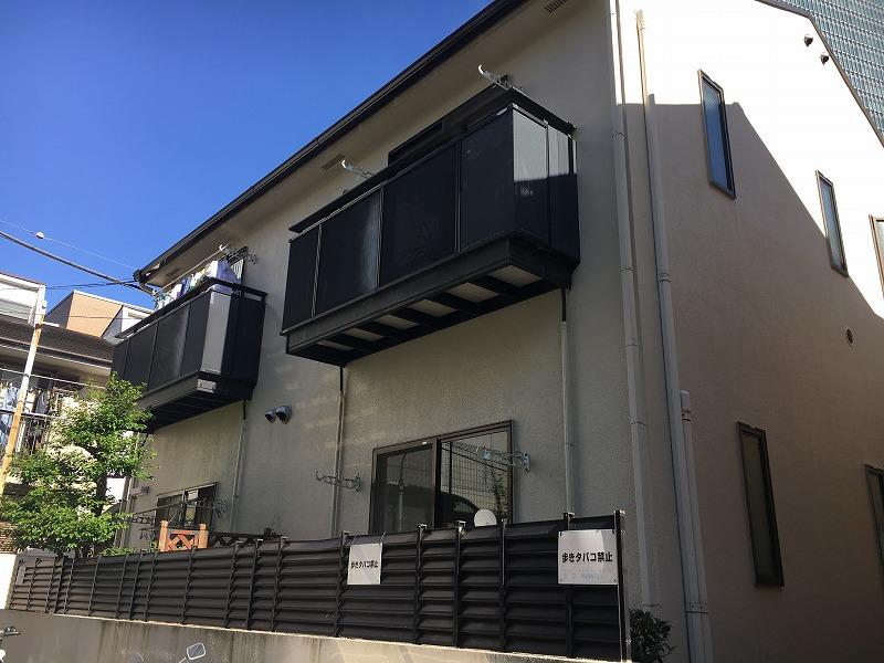 K&K赤坂ビル102号室