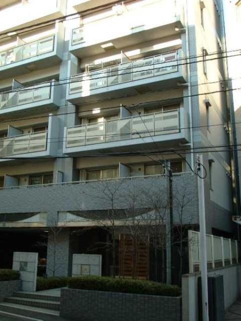 プリヴェール赤坂 503号室