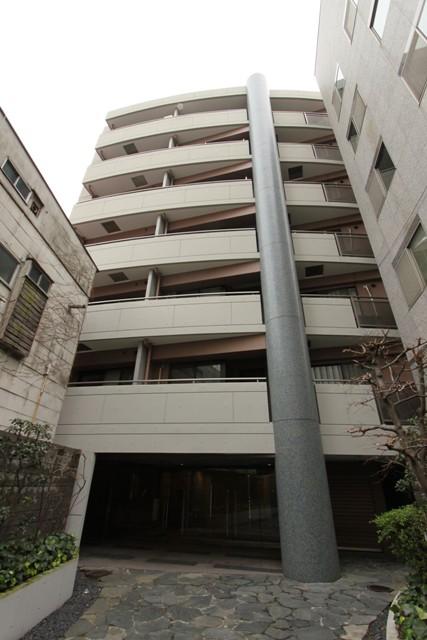 ビヴァーチェ赤坂 601号室