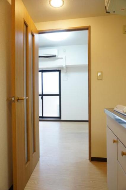 キッチン~洋室