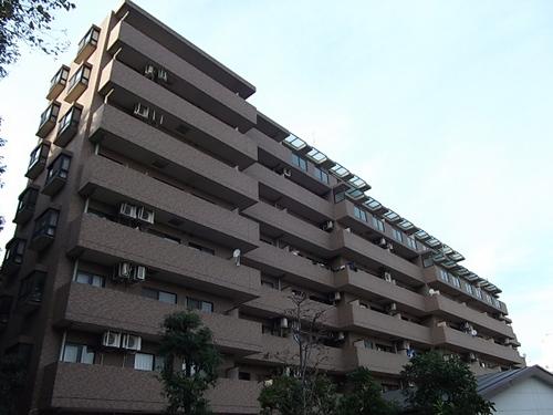 ライオンズマンション乃木坂 106号室