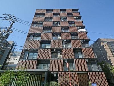 KDXレジデンス赤坂 202号室