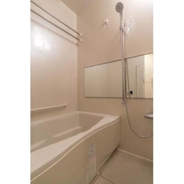 同タイプ住戸 浴室