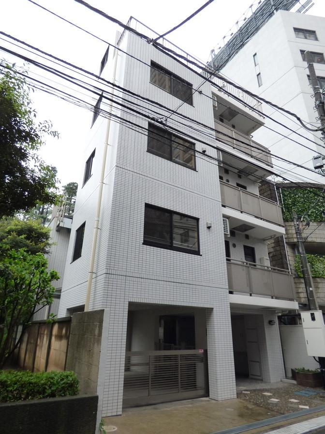 南青山1st 201号室