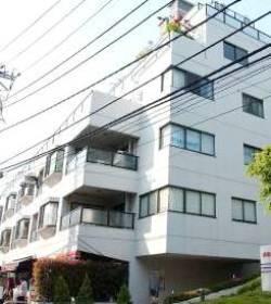 赤坂パインクレスト 1007号室