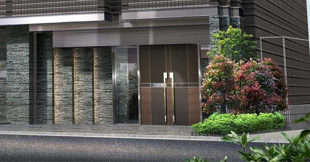 RIOPRADO赤坂601号室