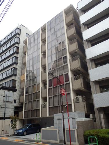 エスト・グランディールCARO赤坂704号室