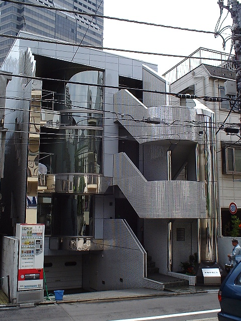 新陽赤坂ビル3F